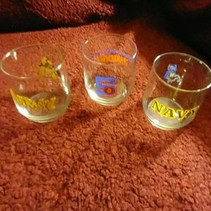 Other - Set if 3 Brandy Mugs